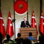 Erdoğan: Bu dönem artık kabullenecekler, sindirecekler!