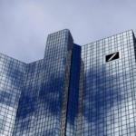 Deutsche Bank hisseleri tarihin en düşük düzeyine geriledi