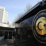 Türkiye'den Kırgızistan'a nota cevabı!