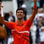 Djokovic ve Osaka Fransa'da turladı