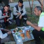 Elektrik arıza ekiplerinin Ramazan mesaisi