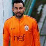 Galatasaray'da Selçuk İnan kararı!