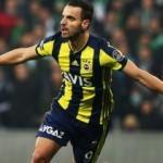 Fenerbahçe'ye veda etti! 'Buraya kadarmış'
