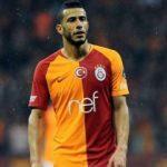 Galatasaray Belhanda teklifini reddetti!