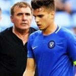 Gheorghe Hagi'nin oğlundan dev transfer!