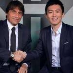 Inter'de Conte dönemi resmen başladı!