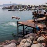 İstanbul'da 69 yılın mayıs ayı sıcaklık rekoru kırıldı