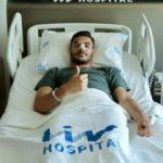 Ozan Kabak ameliyat oldu
