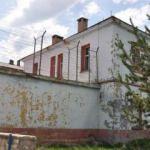 Kars Cezaevi yıkılıyor! Stalin'in kayınpederi de yatmış