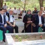 Katliamın 26. yılında Amasya'da anma programı