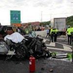 Kazada yaralanan kulüp başkanı yaşamını yitirdi