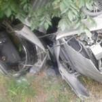 Kırşehir'de kontrolden çıkan otomobil takla attı: 1 ölü