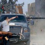 Libya'daki çatışmalarda 562 kişi hayatını kaybetti