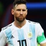 Lionel Messi en büyük hedefini açıkladı!