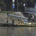 Macaristan'da tekne battı: 7 ölü, 21 kayıp