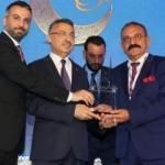 Mersin'de kuruldu şimdi Türkiye'nin ilk 500 firması arasında