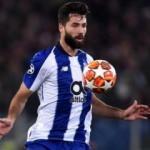 Porto'dan Atletico'ya transfer! 20 milyon euro