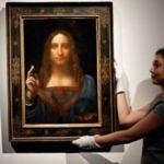 Prens Selman'ın 450 milyon dolara aldığı tablo sahte çıktı