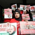 Suudi Arabistan'a idam tepkisi!