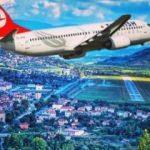 THY uçağı pas geçti, sosyal medya sallandı!