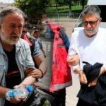 Türkiye'yi ayağa kaldıran kitabın yazarı ve yayıncısı ile ilgili karar