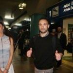 Valbuena imza için Atina'ya gitti