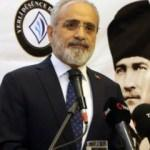 Yalçın Topçu: Hep yaşa sen, ey şanlı vatan, Can Azerbaycan!