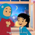 Yusuf İslam'dan çocuklara Ramazan hediyesi