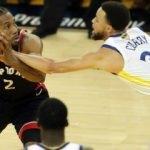 Toronto Raptors finallerde avantajı geri aldı!