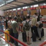 İstanbul Havalimanı'nda yoğunluk arttı