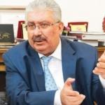 Yalçın: Belediyeyi CHP alırsa teröristler kadrolaşacak