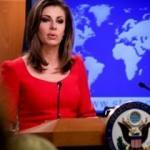 ABD kınadı! Derhal teslim edin