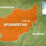 Afgan ordusu o ilçeyi ele geçirdi!