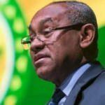 Afrika Futbol Konfederasyonu Başkanı Paris'te gözaltında!