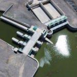 Ankara'ya 30 yıl su sağlayacak proje tamamlandı