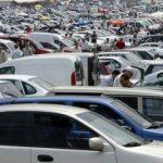 Bayram öncesi 2. el otomobil piyasası hareketlendi