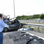 Bayram'da acı haber: 5 kişi hayatını kaybetti