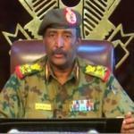 Sular durulmuyor! Sudan'ın üyeliğini askıya alındı