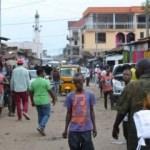 Burundi'de Fransız medyasına karşı halk sokakta!