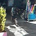 Çaldığı bisikletin parasını ödemek isteyince...