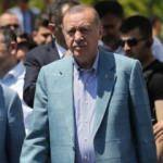 Cumhurbaşkanı Erdoğan: Kıbrıslı soydaşlarımızın hakkını yedirmeyiz