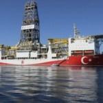 Doğu Akdeniz'deki enerji oyununa Türkiye'den net hamle