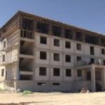 Hakkari'de okullarda terörün izleri siliniyor
