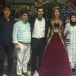 İlkay Gündoğan kardeşinin düğününe katılamadı