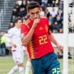 İspanya güle oynaya kaazandı