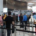 İstanbul'daki havalimanları, baharda 25 milyon yolcu ağırladı