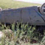 Kahramanmaraş'ta bayram tatili dönüşü kaza: 3 ölü