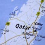 Katar İsrail'i kınadı!