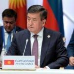 Kırgızistan Türkiye'ye nota verdi!