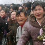 Kuzey Kore'de halka flaş uyarı